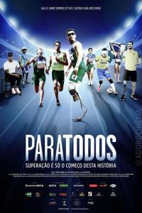"""Cartaz do filme """"Paratodos"""""""