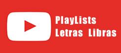 Link para os videos do letras libras